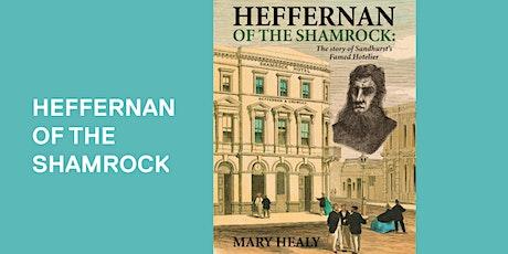 Heffernan of the Shamrock - Axedale tickets