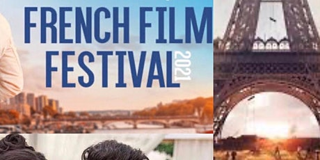 Networking Soiree Movie at the French Film Festival tickets