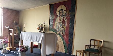 Sunday Mass at St. Patrick's Church, Mansfield Park tickets