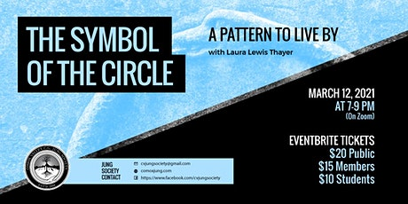 The Symbol of the Circle: A Pattern to Live By tickets