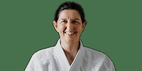 The Black Belt Guide to Leadership Success WEBINAR tickets