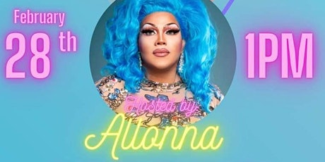 Sunday Funday Show • Feb 28 • Hosted by Allonna tickets
