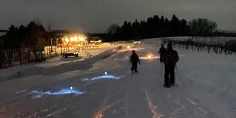 Twilight Snowshoeing-Friday March 5th @ 6 PM tickets