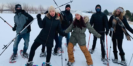 Snowshoeing the Vines, Tasting the Wines-Saturday, March 6 @ 10:00 AM tickets