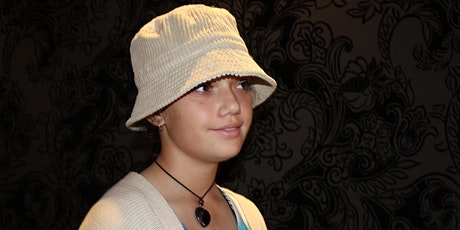 Hello Holidays Youth: Sew Your Own Bucket Hat tickets
