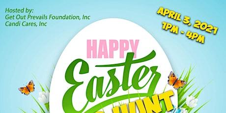 Free Easter Egg  Hunt tickets