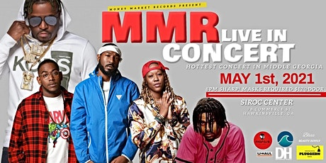 MMR Live in Concert tickets