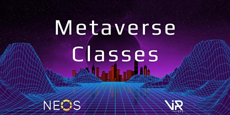 Metaverse Class: Basics tickets