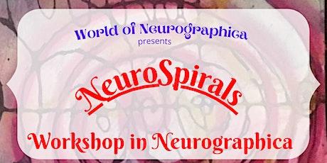 NeuroSpirals Workshop in Neurographica tickets
