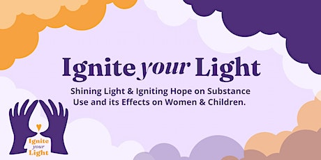 Ignite Your Light |  A Junior League of York Event tickets