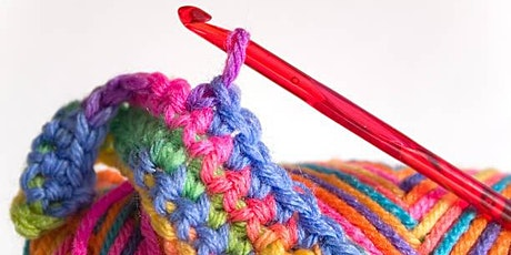 Barter Based Learning Session: How to Crochet tickets