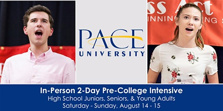 2-Day Pre-College Audition Intensive tickets