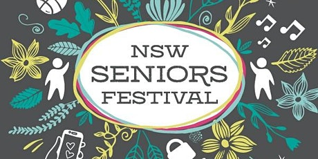 NSW Seniors Festival - Classic Literature and Movie Screening tickets