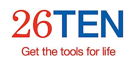 26TEN Adult Literacy Awareness Workshop tickets