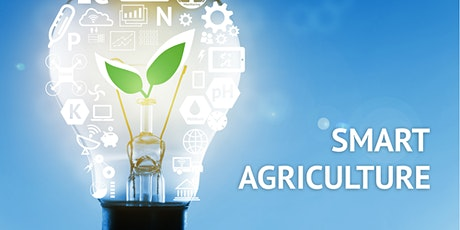 AG-TECH PITCH NIGHT tickets