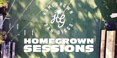 HomeGrown Sessions at 1835 Studios tickets