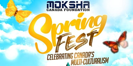 Spring Fest: Celebrating Canada's Multiculturalism tickets