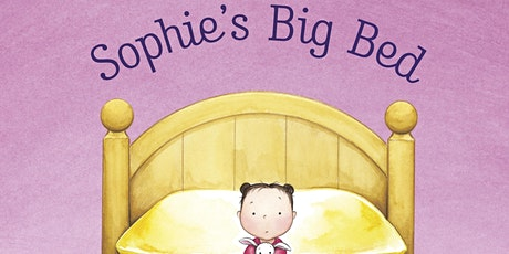 Toddler Time - Sophie's Bed tickets
