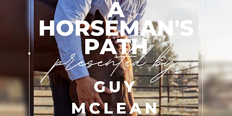 A Horseman's Path- At Maryborough Showgrounds tickets