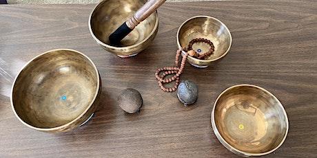 Living Room Vinyasa Flow Yoga & Meditation tickets