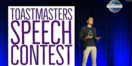 District 103 Toastmasters Presents Online Training For Contest Judges tickets