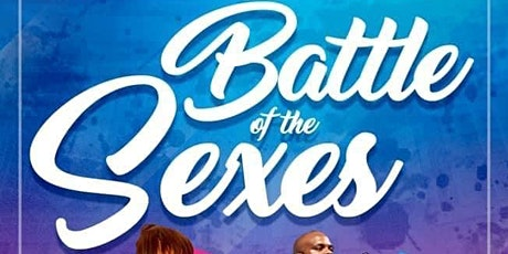 Battle of the Sexes *Reloaded Edition* tickets