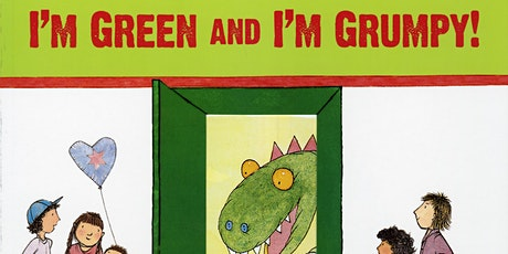 Preschool Story Time - I'm Green and I'm Grumpy tickets