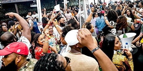 ATLANTA'S #1 ROOFTOP DAY PARTY-ALL STAR WEEKEND tickets