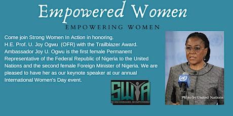 International Women's Day - Empowered Women, Empowering Women tickets