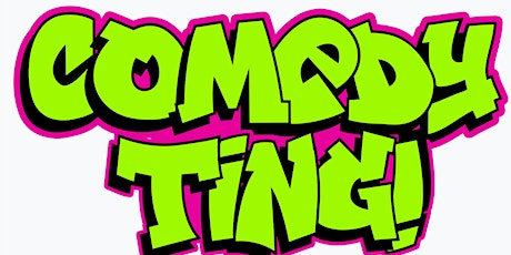 COMEDY TING FUNDRAISER FOR AUSTIN tickets