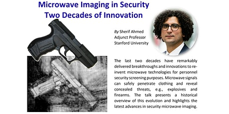 Microwave Imaging in Security — Two Decades of Innovation tickets
