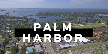 Speaker Series - History of Palm Harbor tickets