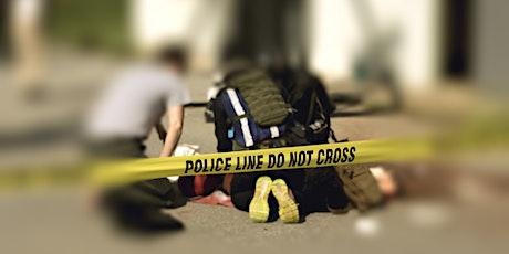 Krav Church Security/Active Shooter tickets