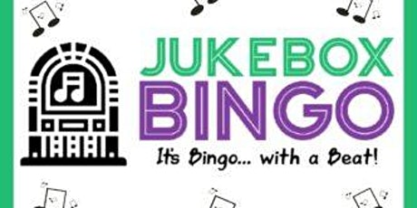 Online Jukebox Bingo: Dance Party Edition Tickets