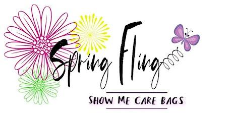 3rd Annual Spring Fling tickets