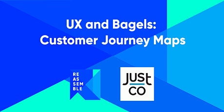 UX and (BYO)Bagels: Customer Journey Mapping tickets