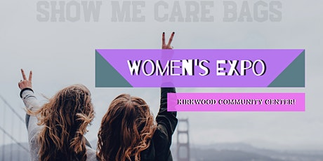 3rd Annual Women's Expo - St. Louis tickets