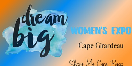 3rd Annual Women's Expo - Cape tickets