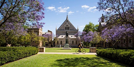 University of Adelaide Kadina Information Session tickets