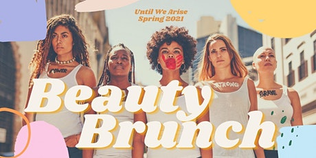 Beauty Brunch Online tickets
