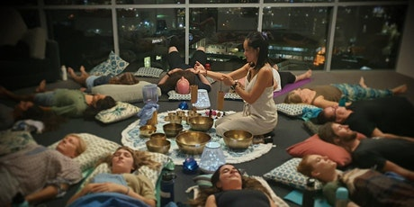 Sound Bowl Meditation tickets
