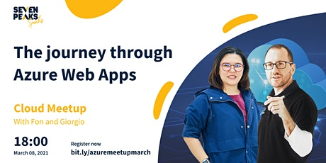 The journey through Azure Web Apps tickets