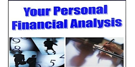 Copy of Personal Financial Analysis - (PFA) tickets
