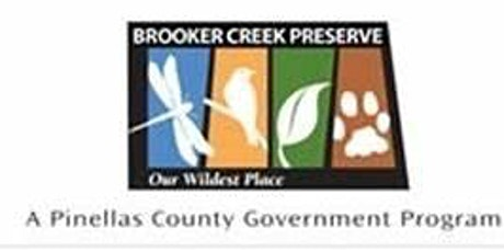 Speaker Series - Brooker Creek Preserve tickets