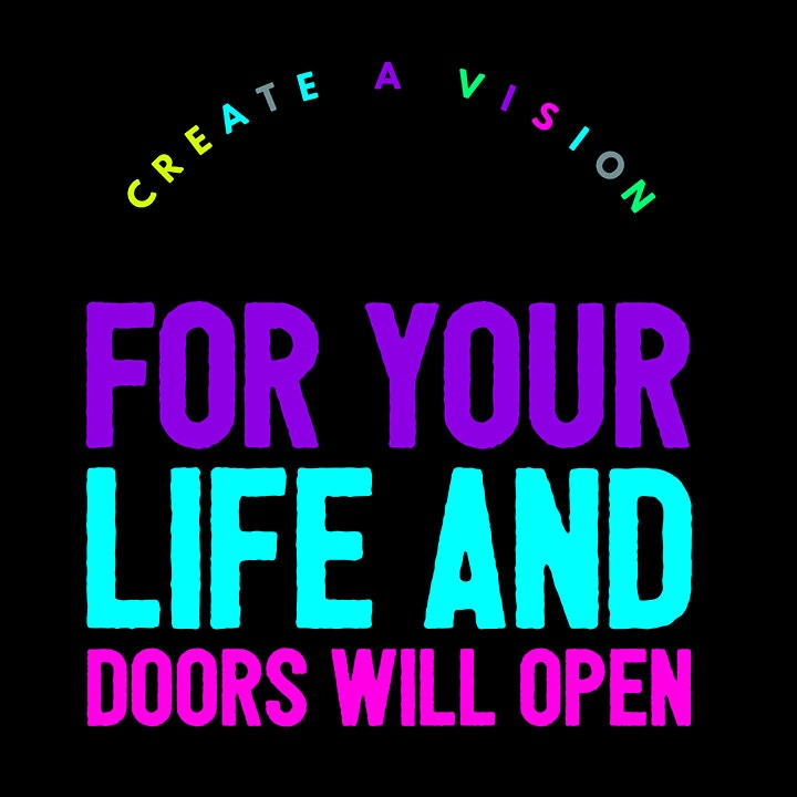 Women, Wealth and Wisdom: Create Your Vision Board Live Workshop image