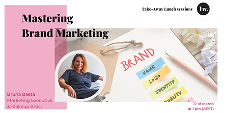 Mastering Brand Marketing Tickets