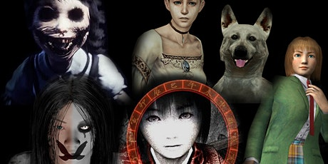 Tapping into the Therapeutic Potential of Horror Games tickets