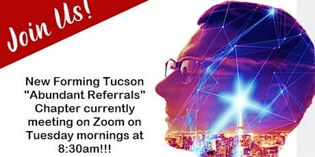 BNI Abundant Referrals - Business Networking Meeting tickets