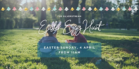 Silverstream Easter Egg Hunt tickets
