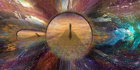 Shamanic Rituals : Power Journeys tickets